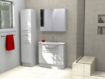 Custom Vanity Units Melbourne Cheap Bathroom Vanities